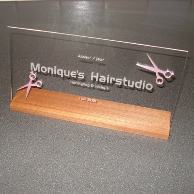 Monique's hairstudio
