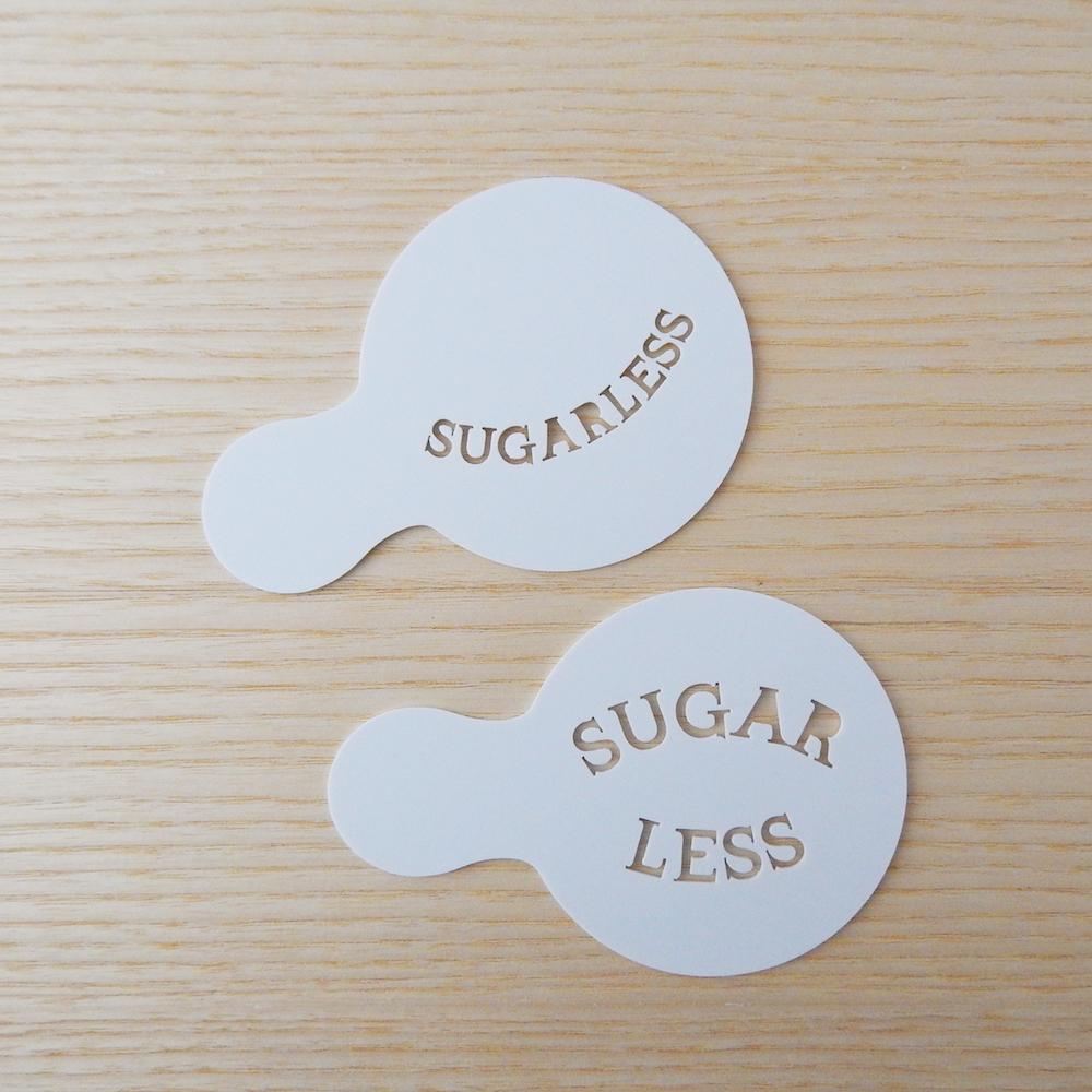 sjabloon-sugarless